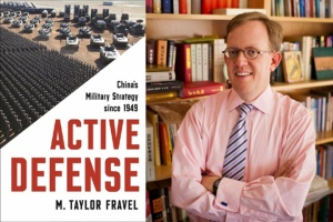 M. Taylor Fravel and new book