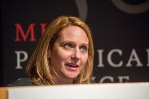 Kathleen Hicks, PhD '10
