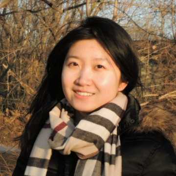 image of Wendy Wei